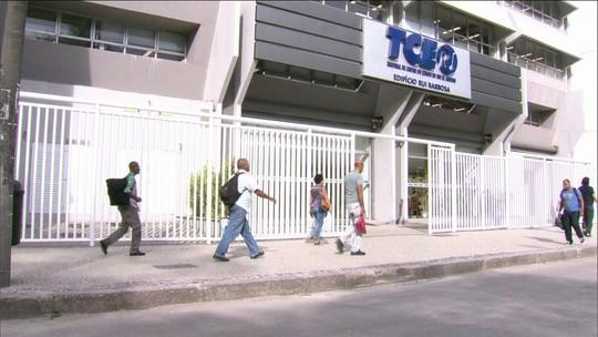 Ex-presidente do TCE-RJ e mais 4 são denunciados pela PGR