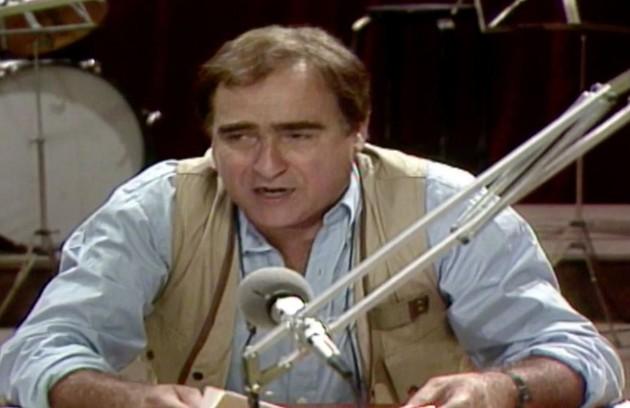 Outro personagem de destaque na carreira do ator foi o de Juca Pirama em 'O Salvador da Pátria' (Foto: Reprodução)