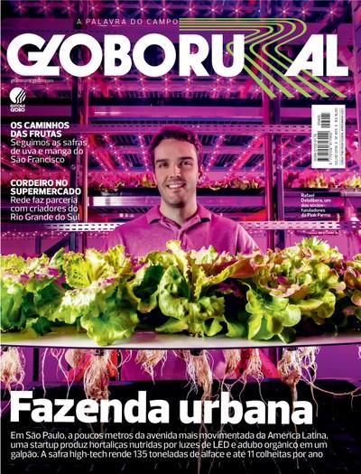 Capa_Julho2019_ED405 (Foto: Reprodução Globo Rural)