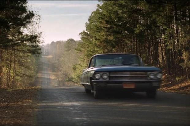 Cadillac Sedan DeVille 1962 (Foto: Reprodução/internet)