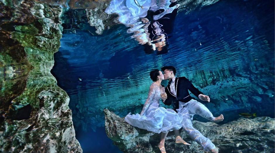 Casamento (Foto: Reprodução:Facebook)