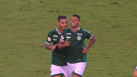 Yago Felipe exalta vitória sobre adversário da parte de cima da tabela e comemora assistência
