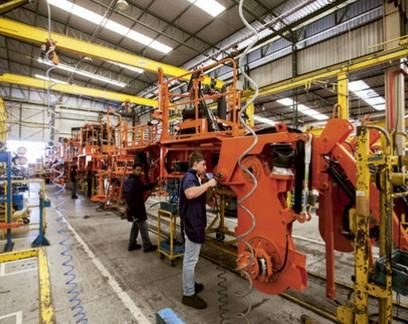 Jacto anuncia construção de nova fábrica de 96 mil m2 em Pompeia