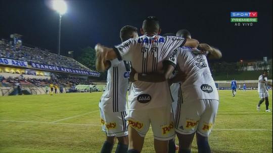"""Análise: Ponte aproveita """"forcinha"""" do São Bento e constrói vitória do jeito que gosta"""