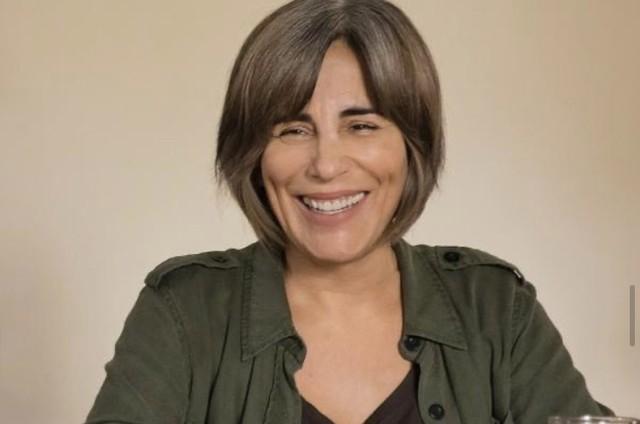 Gloria Pires (Foto: Reprodução)