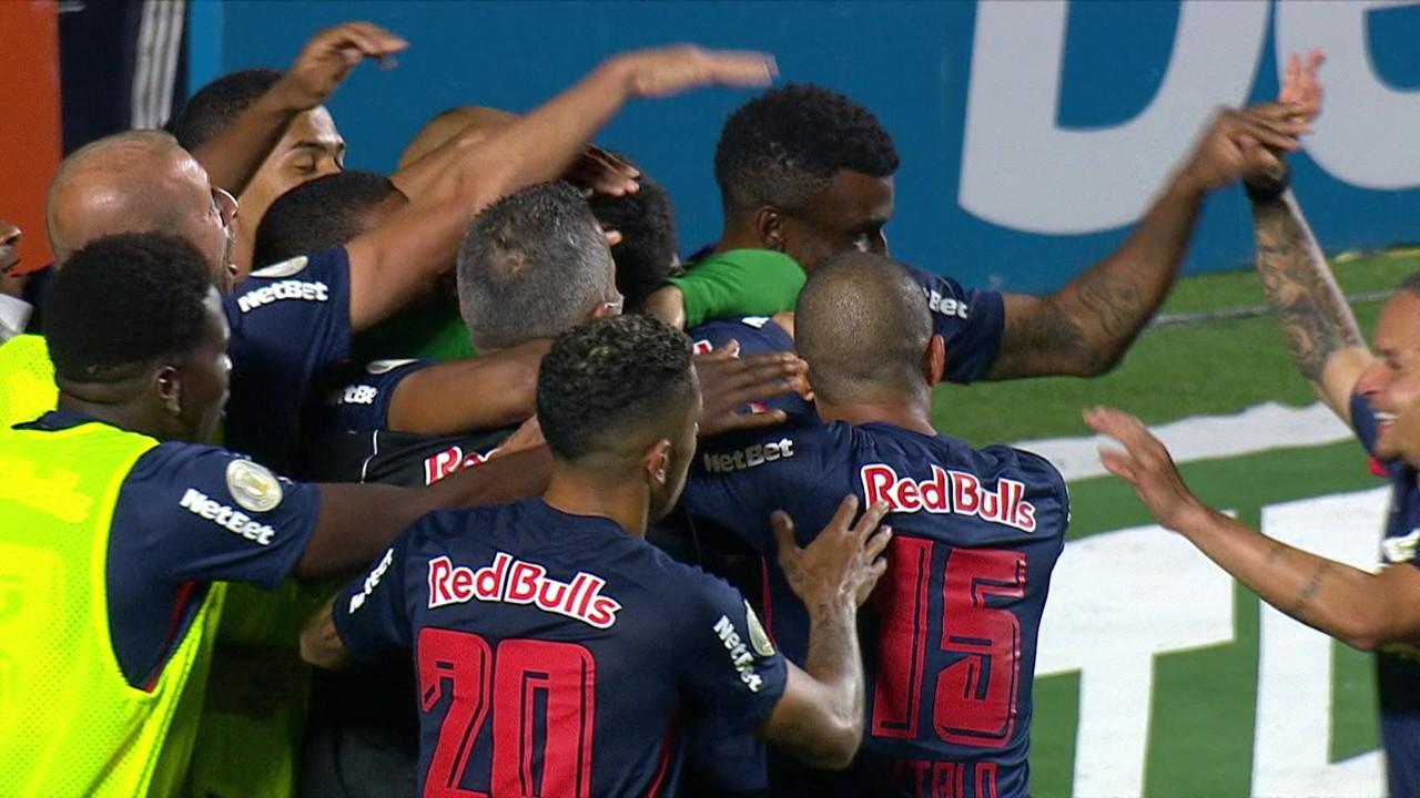 Melhores momentos: São Paulo 1 x 1 Bragantino, pela 9ª rodada do Brasileirão
