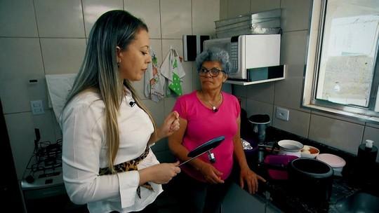 Especialista ensina como evitar o desperdício do gás de cozinha