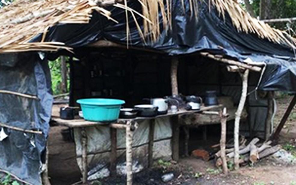 STF confirma condenação de fazendeiros na Bahia por submeter trabalhadores a condições análogas à escravidão — Foto: Divulgação/STF