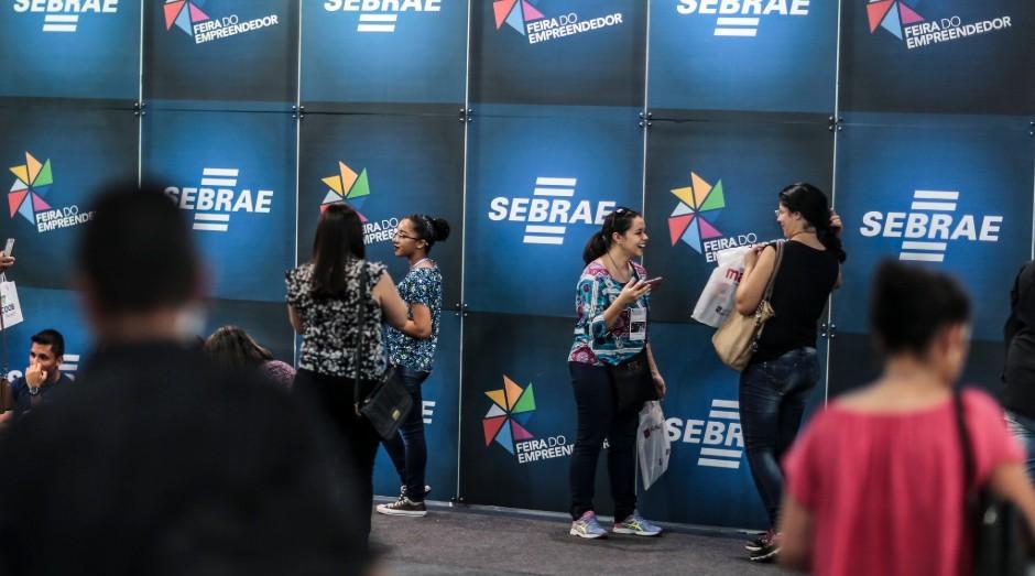 Feira do Empreendedor 2018 do Sebrae-SP (Foto: Leandro Martins / Ricardo Yoithi Matsukawa - ME)