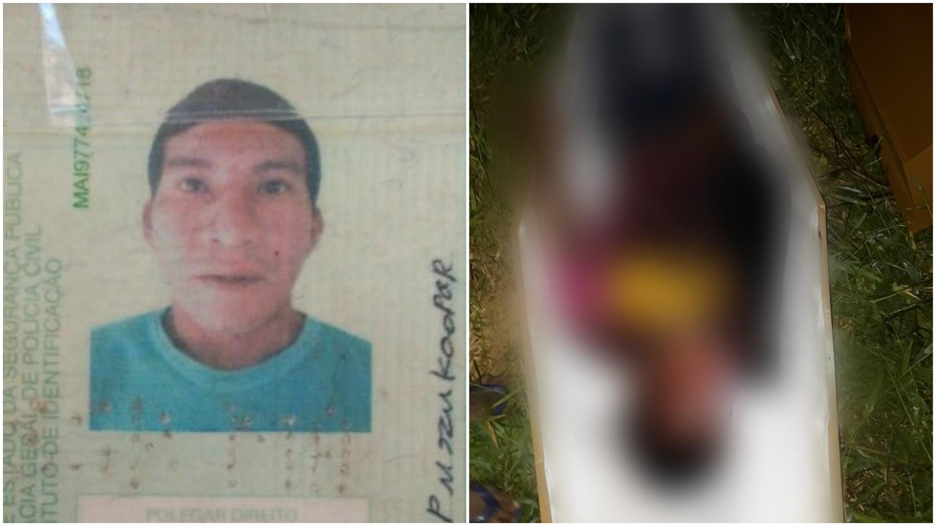 Polícia descarta que morte de índio Ka'apór tenha ligação com invasões de terras no Maranhão