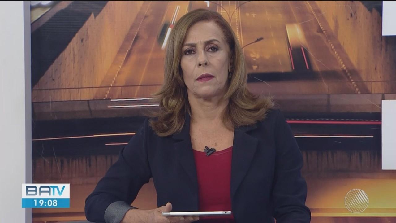 Bloco 01 - BATV Feira de Santana - 24/02/2021
