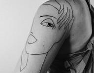 Estúdios de tatuagem criam nova rotina de atendimento; saiba o que muda