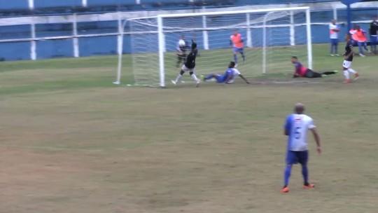Pérolas divulga nota de repúdio à arbitragem do jogo contra o Barra Mansa e alega gol irregular