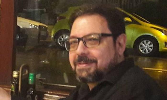 """Editor do site """"Blog da Cidadania"""", Eduardo Guimarães, teve celular e computadores apreendidos pela PF - Reprodução internet   (Foto: Reprodução/ internet)"""