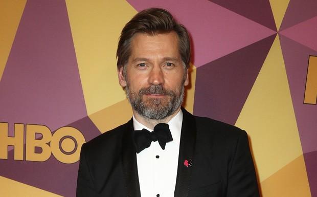 "Nikolaj Coster-Waldau, o Jaime Lannister de ""Game of Thrones"" (Foto: Getty Images)"