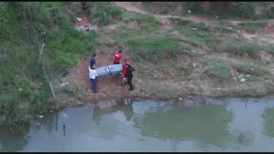 Mortes por afogamento são registradas em rios do Sul de Minas