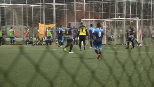 Time do AM não comparece na Copa Norte de Futebol 7 e tabela sofre alteração em RO