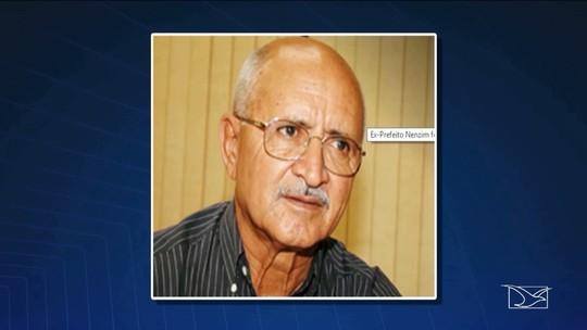 Polícia realiza reconstituição da morte de ex-prefeito 'Nenzim'