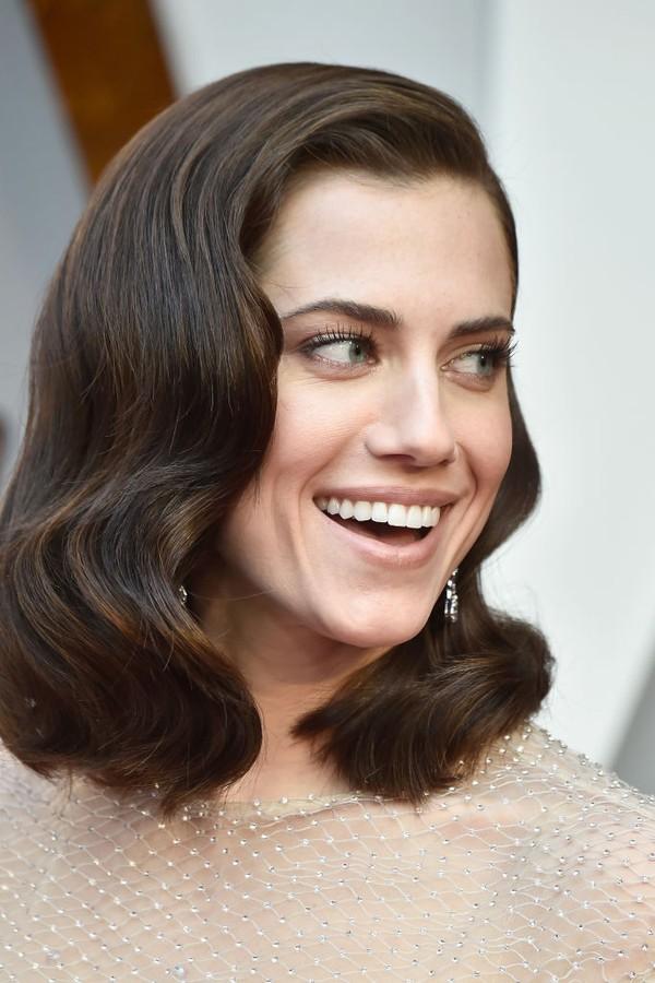 Allison Williams (Foto: Getty Images)