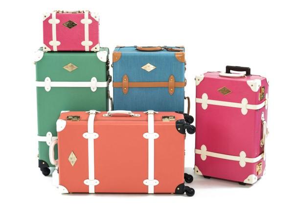 Stimeline Luggage (Foto: Divulgação)