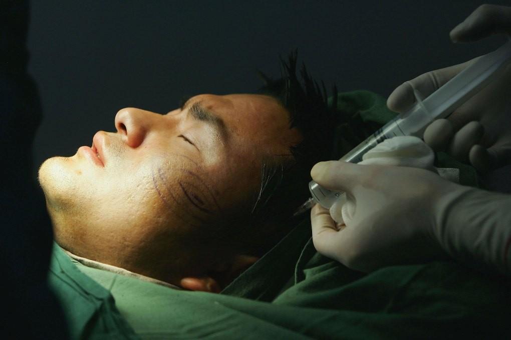 Cirurgia plástica em homens (Foto: Getty Images)