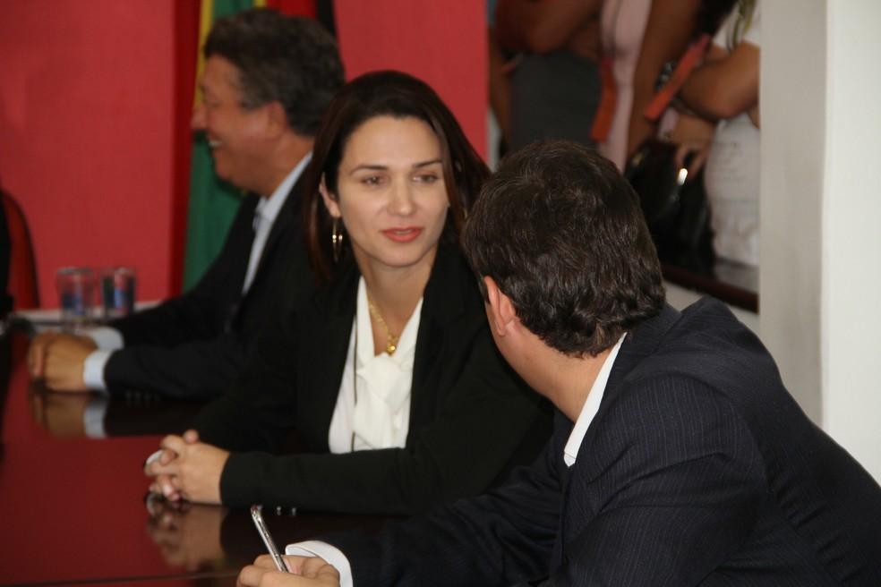 Após ser derrotado por Michelle nas eleições de setembro, Eduardo Araújo já decidiu entrar na Justiça após denúncias do EE — Foto: Pedro Alves / GloboEsporte.com