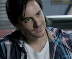 Ricardo Tozzi em cena como Thales | Reprodução