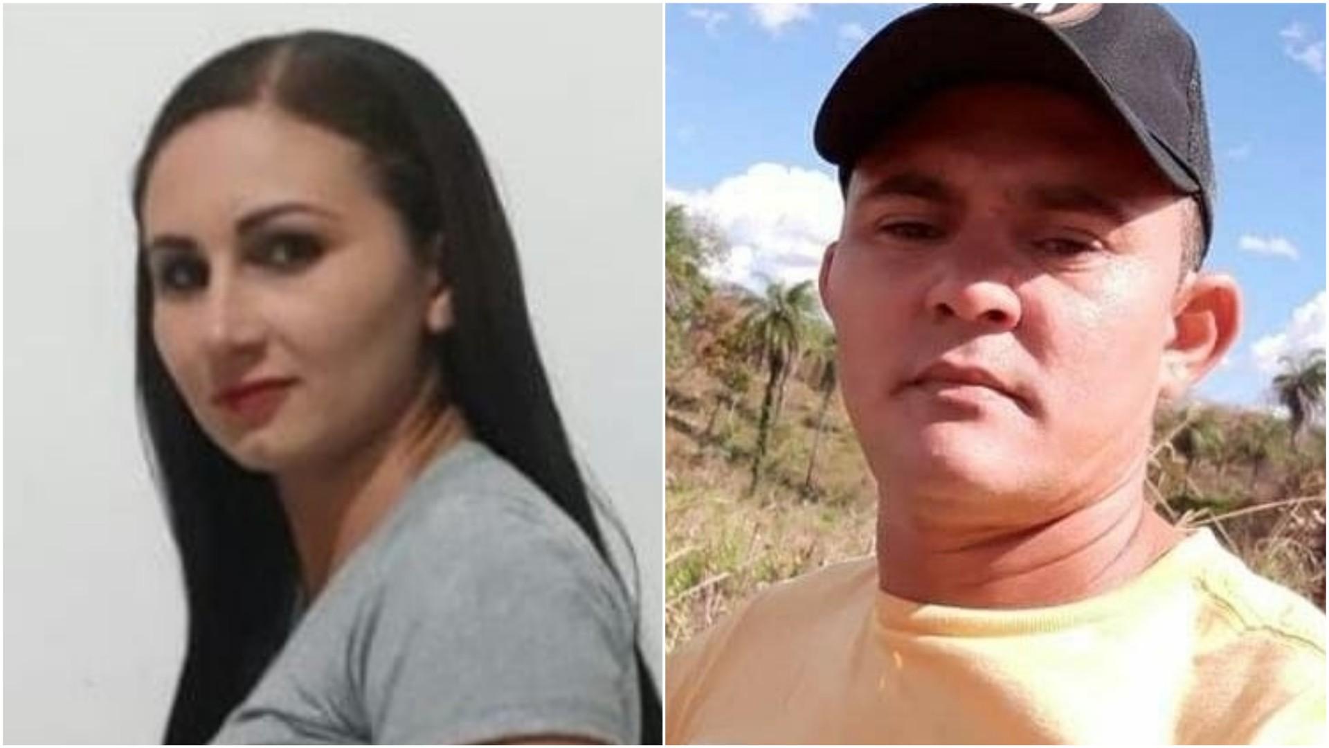 Suspeito de assassinar esposa na frente do filho é encontrado morto em Estreito - Notícias - Plantão Diário