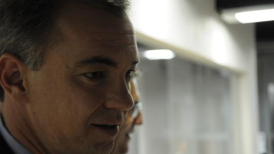 Foto: (Savio Hermano/ G1 SC)