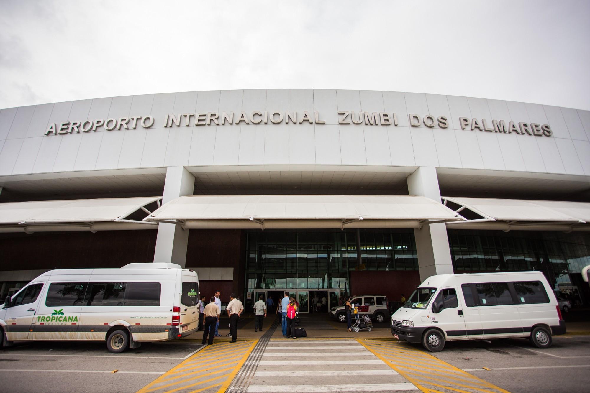 Aeroporto de Alagoas não tem mais combustível, diz Infraero
