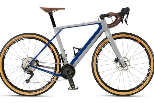Bicicleta BMW (Foto: BMW)