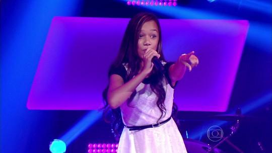 'The Voice Kids': Reveja cinco apresentações emocionantes da última tarde de Audições