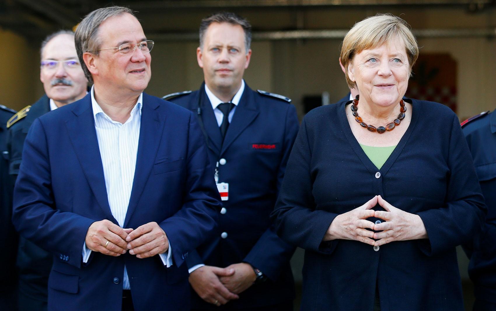 Eleições na Alemanha: saiba quem é Armin Laschet, o candidato de Merkel a primeiro-ministro