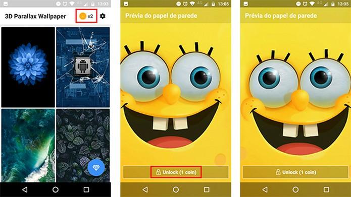 Papel De Parede Animado Que Se Mexe Para Celular Veja Apps