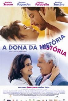 filme A Dona da História
