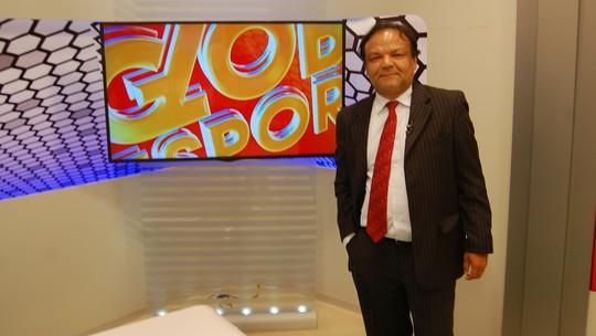 Foto: (João Brandão Neto / GloboEsporte.com)