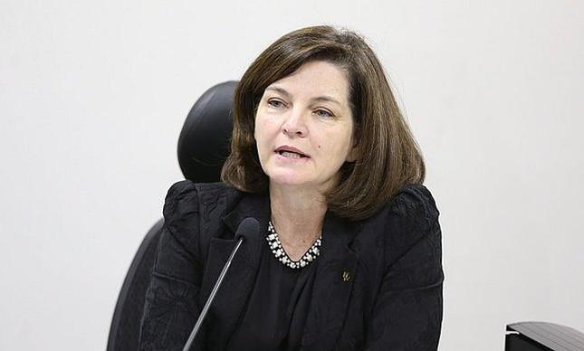 Raquel Dodge (Foto: Ailton de Freitas / Agência O Globo)