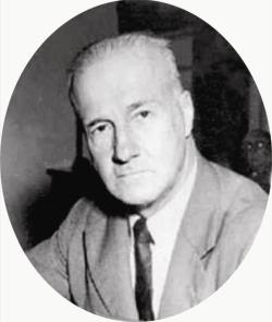 Mario Kroeff (Foto: Academia Nacional de Medicina)