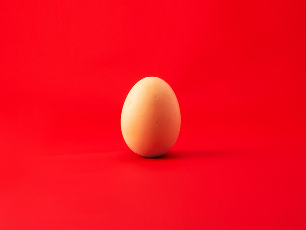 Dixe seus ovos saudáveis (Foto: divulgação)