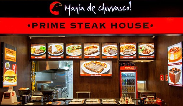 Mania de Churrasco! Prime Steak House