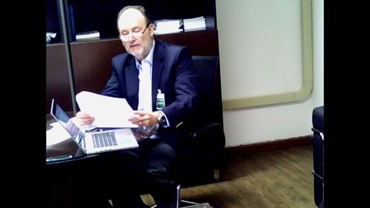 Delações da Odebrecht: doação para caixa 2 de Beto Richa (PSDB) seria 'lançada como despesa' em projeto da PR-323