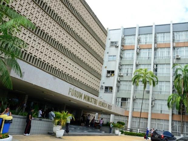 Justiça fará mutirão para reduzir congestionamento de processos no Amazonas - Notícias - Plantão Diário