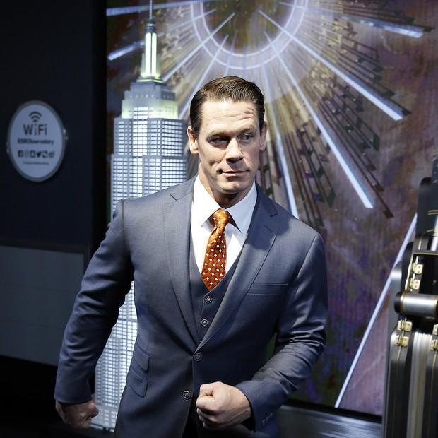 John Cena (Foto: Getty Images)