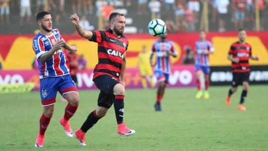 Foto: (Tiago Caldas/Divulgação/EC Bahia)
