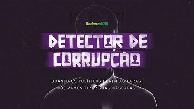 Detector de corruptos