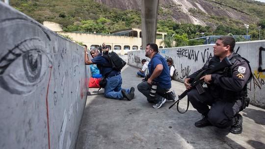 Foto: (Márcio Mercante/Agência O Dia/Estadão Conteúdo)