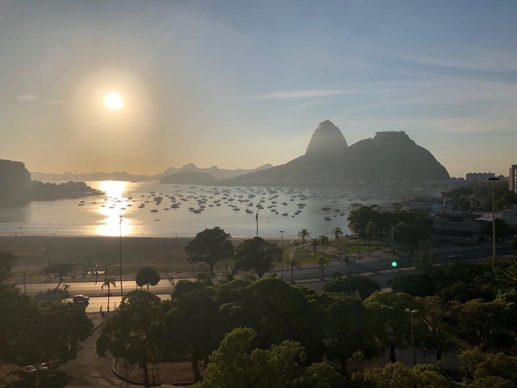 Rio tem madrugada mais fria do ano; termômetros marcaram 14,7 ºC em Jacarepaguá