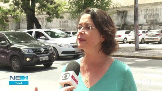 Prefeitura regulamenta transporte de passageiros por aplicativo no Recife