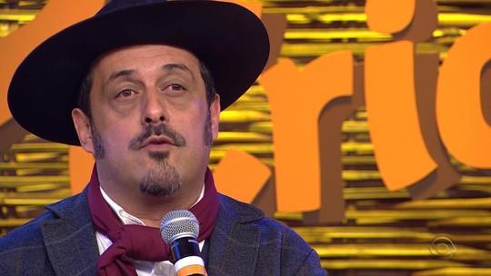 Convidados do 'Galpão Crioulo' gravam músicas exclusivas para o site; assista aos vídeos