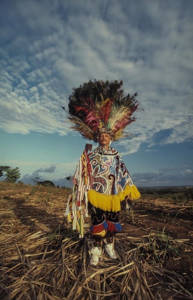 12 lugares para viajar e conhecer melhor a cultura brasileira (Foto: Fud Jordão)